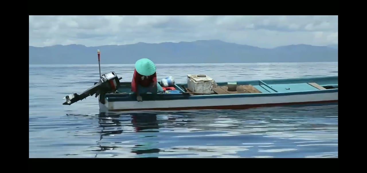 Potensi Perikanan di Lautang Banda Maluku Tengah